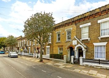 Tyneham Road, London SW11. 2 bed terraced house for sale