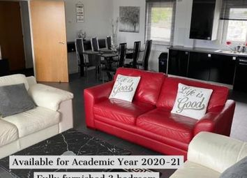 Thumbnail 3 bed penthouse to rent in Portland Street, Aberdeen
