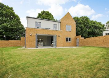 Thumbnail 4 bed property for sale in The Observatory, Braybrook Road, Canterbury