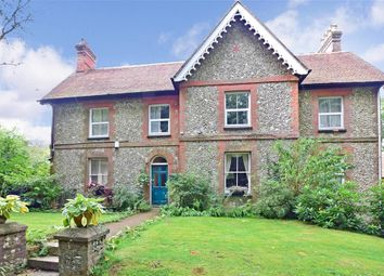 Thumbnail 2 bed flat for sale in London Road, Hill Brow, Liss, Hampshire