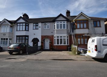 Thumbnail 3 bed terraced house for sale in Norman Close, Romford, Essex