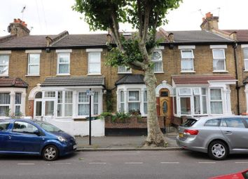 Thumbnail 2 bed terraced house for sale in Hubert Road, London