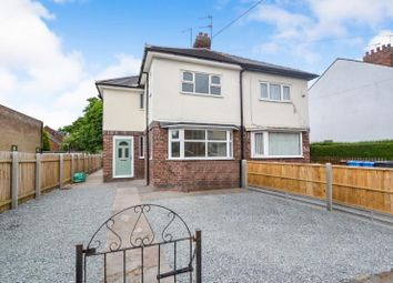 Thumbnail 3 bed semi-detached house to rent in Westcott Street, Hull