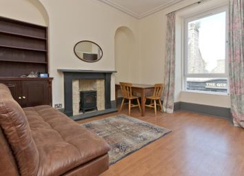 Thumbnail 1 bedroom flat to rent in 129 Rosemount Place, Flat B, Aberdeen