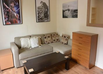 Thumbnail 2 bed flat to rent in Cleghorn Street, Dundee