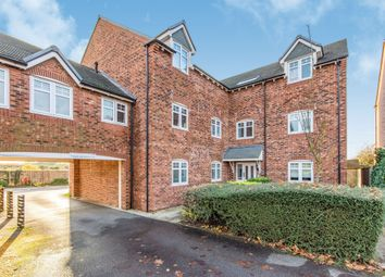 Thumbnail 2 bedroom flat for sale in Bracken Way, Harworth, Doncaster