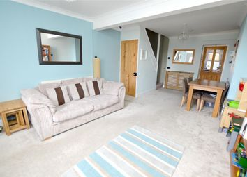 Thumbnail 2 bed terraced house for sale in Church Street, Kings Stanley, Gloucestershire