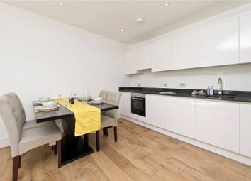 Thumbnail 3 bed flat for sale in Mackenzie House, 363 Lillie Road, London