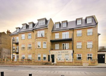 Thumbnail 2 bed flat for sale in Mill Cross Court, Brentford