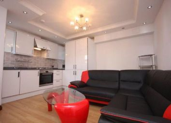 Thumbnail 4 bed flat to rent in Brune Street, London