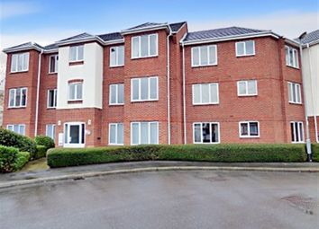 Thumbnail 2 bed flat to rent in Glover Road, Castle Donington