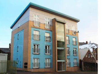 Thumbnail 2 bedroom flat to rent in Wellgreen Lane, Stirling