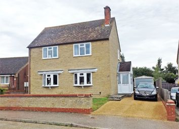 Thumbnail 5 bedroom detached house for sale in The Fitches, Knodishall, Saxmundham, Suffolk