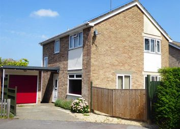 Thumbnail 3 bed detached house for sale in Somerset Avenue, Dursley