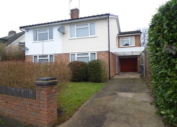 Thumbnail 3 bed detached house to rent in Havelock Crescent, Maidenhead