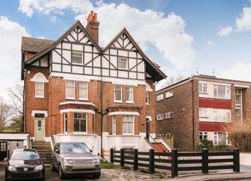 Thumbnail 1 bed flat for sale in Willow Grove, Chislehurst, Kent