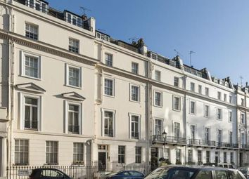 Thumbnail 1 bed flat for sale in Chesham Place, Belgravia, London