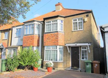 Thumbnail 4 bed semi-detached house for sale in Sunningdale Road, Sutton