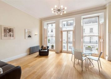 Thumbnail 1 bed flat for sale in Hereford Road, London
