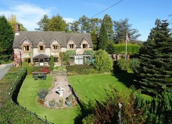 Thumbnail 7 bed detached house for sale in Longshaw Lane, Farley, Staffordshire
