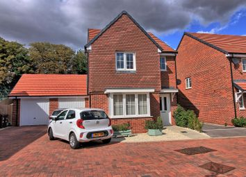 3 bed detached house for sale in Parker Drive, Buntingford SG9