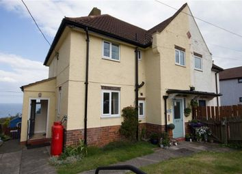 Thumbnail 1 bedroom flat for sale in Cow Road, Spittal, Berwick-Upon-Tweed