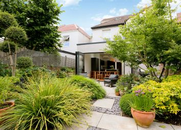 Thumbnail 4 bed terraced house for sale in Sefton Park Road, St Andrews, Bristol