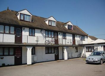 Thumbnail 1 bed property to rent in Stable Court, St. Marys Road, Faversham