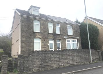 4 bed property for sale in Pontardulais Road, Cadle, Swansea SA5