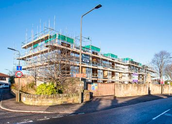 Thumbnail 6 bed town house for sale in Greenfield Park, Monktonhall, Musselburgh