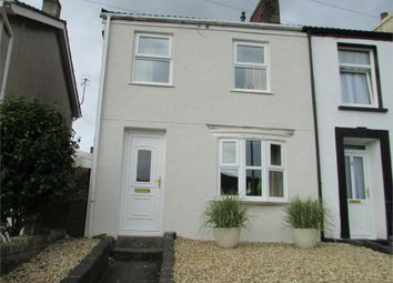 Thumbnail 2 bed semi-detached house for sale in Park Street, Skewen, Neath, West Glamorgan