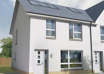 Thumbnail 2 bed semi-detached house for sale in Cathkin View, Ardencraig Road, Glasgow
