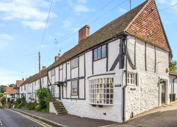 Thumbnail 1 bed end terrace house for sale in High Street, Oxted, Surrey