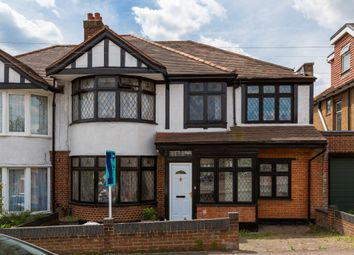 Thumbnail 5 bed semi-detached house for sale in Broadmead Road, Woodford Green