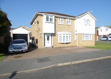 Thumbnail 5 bed detached house for sale in Constantine, Witham