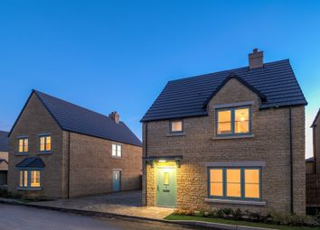 High Street, Milton-Under-Wychwood, Chipping Norton OX7. 3 bed detached house for sale