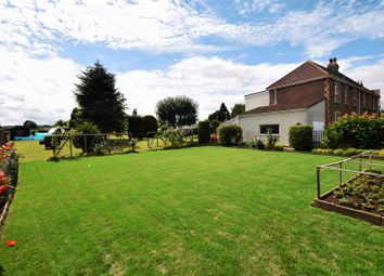 Thumbnail 4 bed semi-detached house for sale in Martcombe Road, Easton-In-Gordano, Bristol