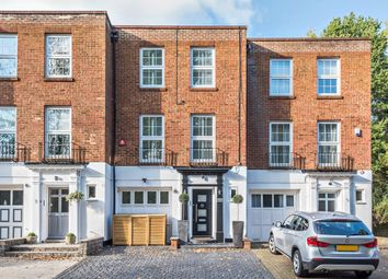 Thumbnail 4 bed property for sale in Tudor Well Close, Stanmore, Greater London