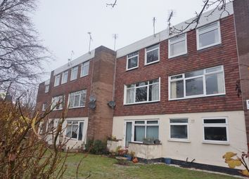 Thumbnail 2 bed maisonette for sale in Maney Hill Road, Sutton Coldfield