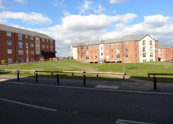 Thumbnail 2 bedroom flat to rent in Apartment 49, Avery Court Wharf Lane, Solihull