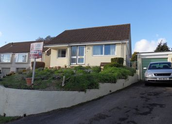 Thumbnail 4 bed detached bungalow for sale in Dunstone Close, Paignton