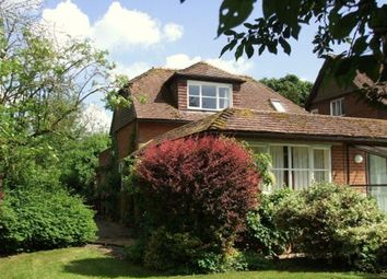 Thumbnail 1 bedroom flat to rent in Southern Green, Rushden, Buntingford