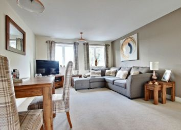 Thumbnail 2 bed flat for sale in Madeley Court, Madeley, Crewe