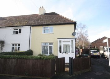 Thumbnail 2 bed property for sale in Agar Close, Tolworth, Surbiton