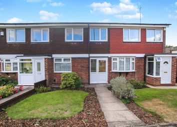 Thumbnail 3 bed terraced house for sale in Clopton Crescent, Birmingham