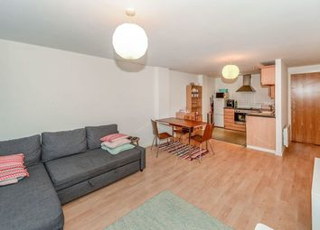 Thumbnail 1 bed flat to rent in Shaws Alley, Liverpool