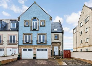 Thumbnail 4 bed end terrace house for sale in Harbourside, Inverkip, Inverclyde