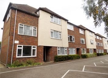 Thumbnail 1 bed flat to rent in Salisbury Court, London Road, Enfield
