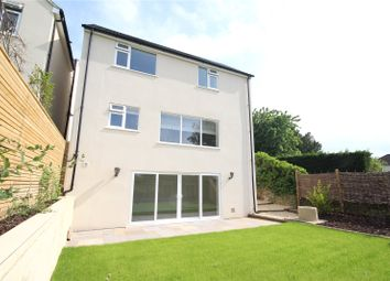 Thumbnail 4 bed detached house for sale in Elley Green, Neston, Wiltshire