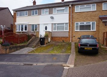 Thumbnail 3 bed terraced house for sale in Furber Vale, St George